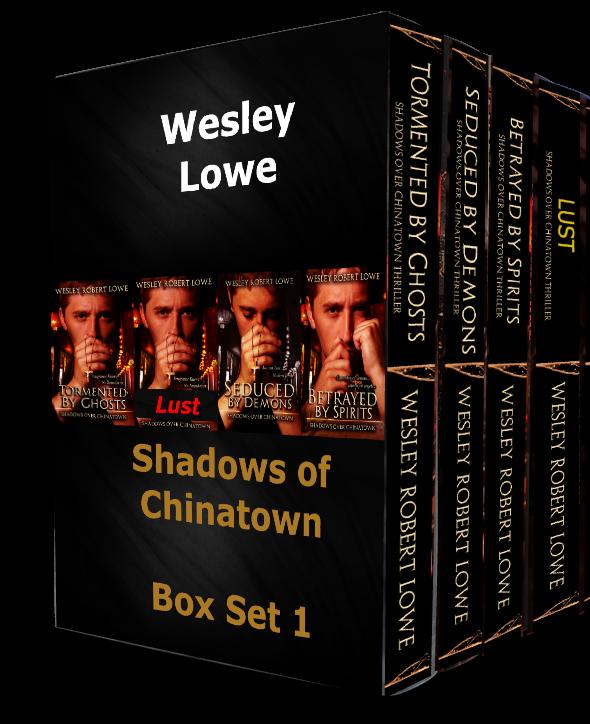 shadows box